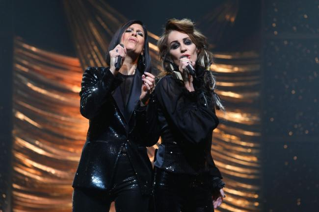 Five minutes with Shakespears Sister