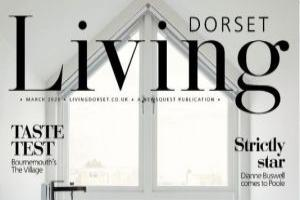 The March issue of Dorset Living is out now. Click to view it