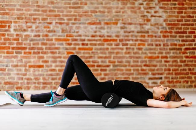 At-home workout ideas from Wellbody Health & Fitness