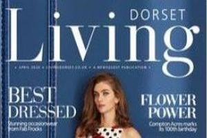 The April issue of Dorset Living is out now. Click to view it