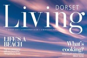 The August issue of Dorset Living is out now. Click to view it