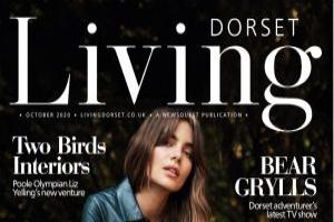 The October issue of Dorset Living is out now. Click to view it