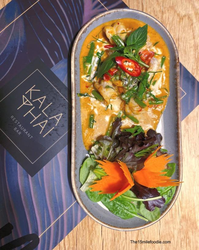 Simple, fresh and authentic - how Bournemouth's newest Thai restaurant is making a name for itself