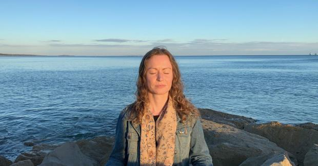 Dorset Society: Christine Dawson of Gaia Mindfulness