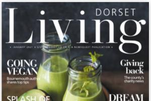 The January issue of Dorset Living is out now. Click to view it