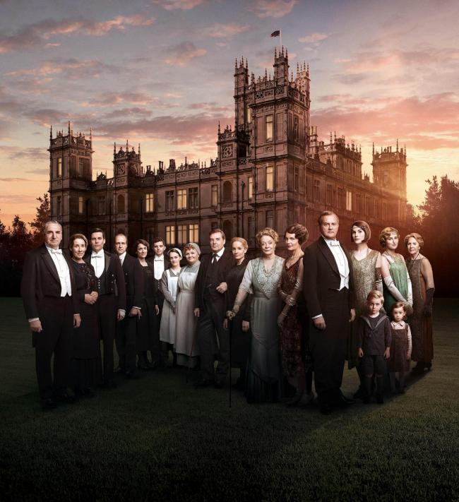 End of an era for Downton Abbey