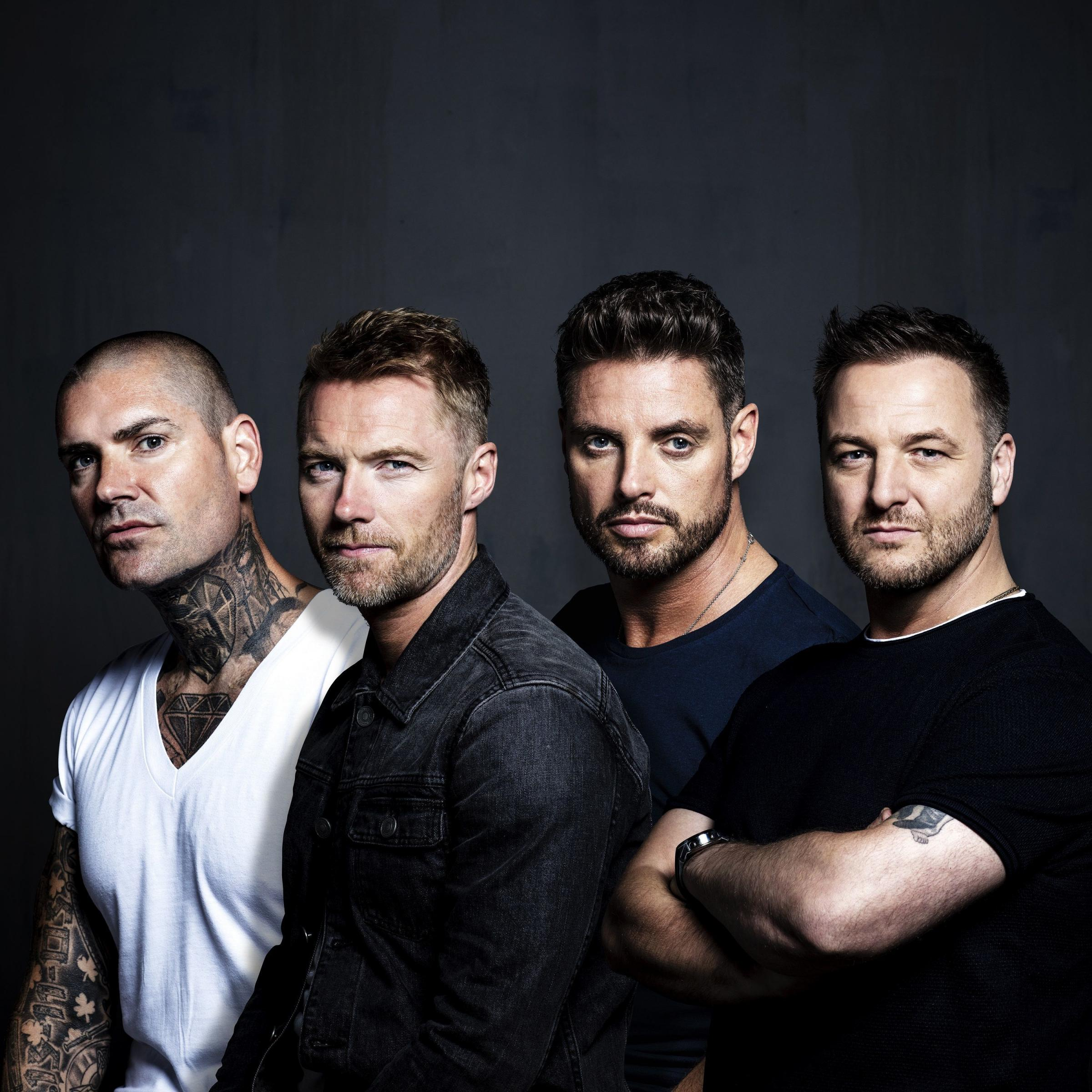 Said And Done - Boyzone bring their farewell tour to Bournemouth