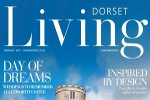 The February issue of Dorset Living is out now. Click to view it